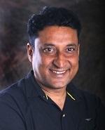 Ashish Pathak